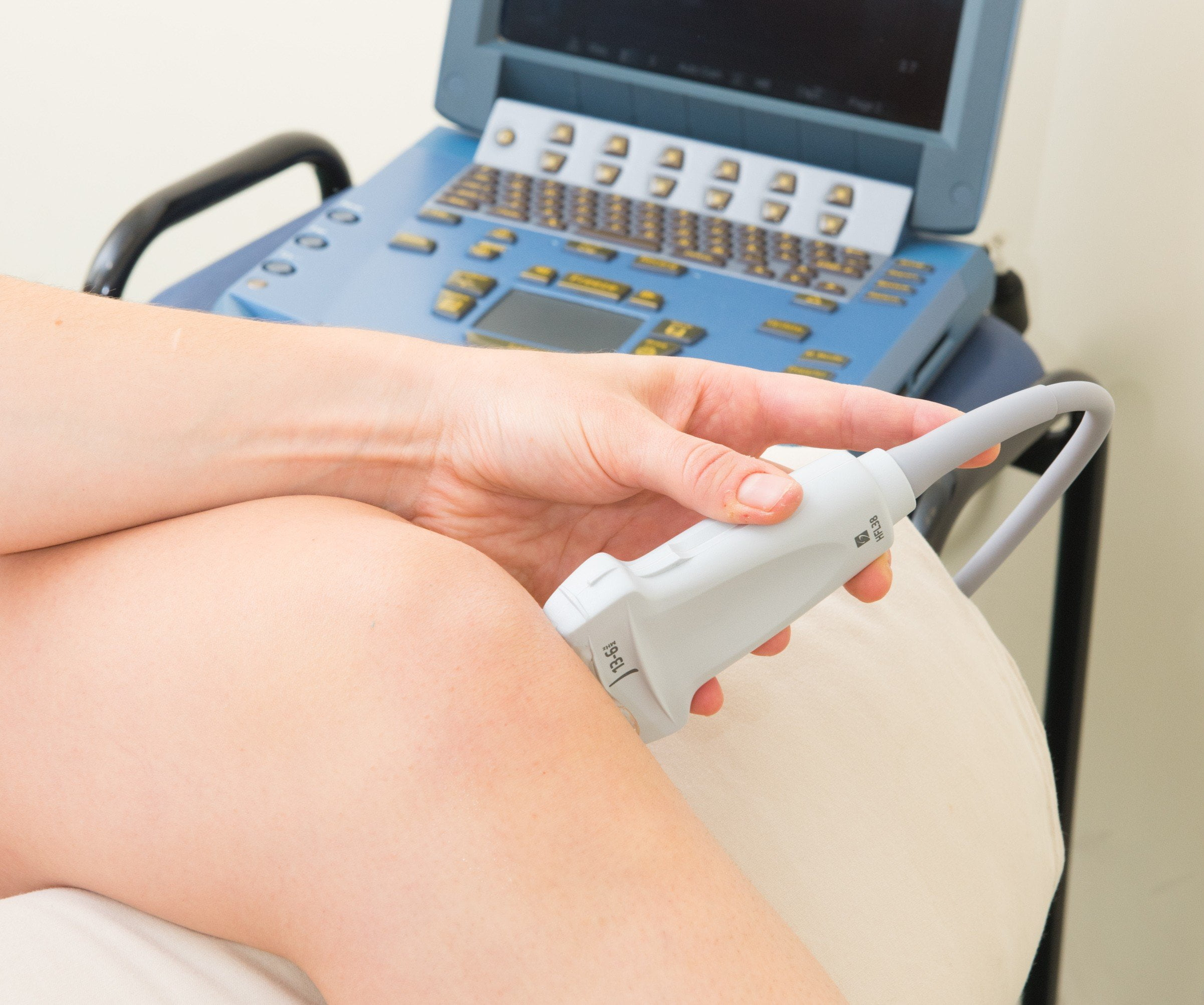 MSK Diagnostic Ultrasound Clinic