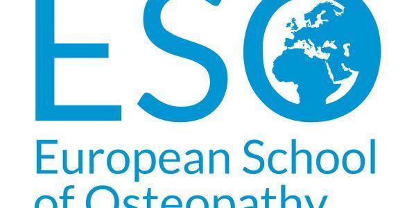 European School of Osteopathy Logo