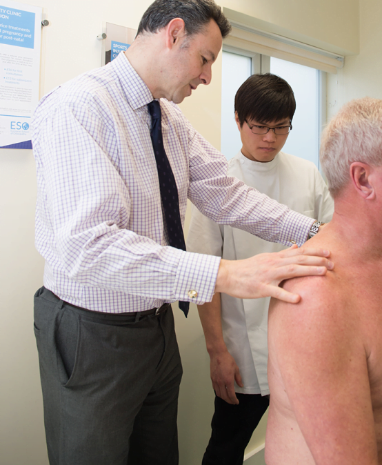 FREE Spinal Health Checks – 18-22 April 2016