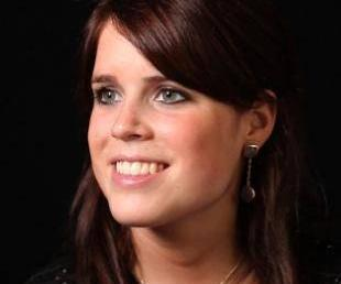 Royal Patron, HRH Princess Eugenie of York
