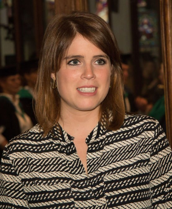 Royal Patron attends ESO Graduation Ceremony