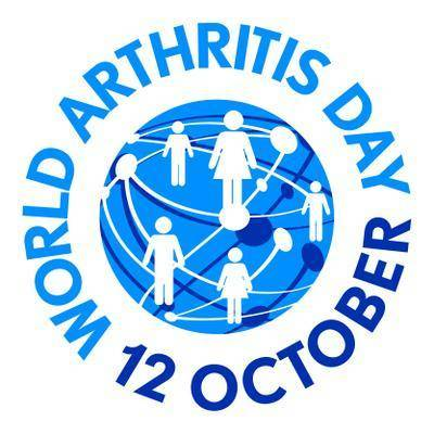 World Arthritis Day 2017