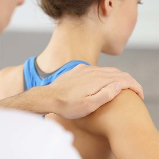 Focus on: Shoulder Pain