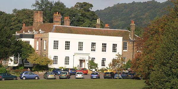 Boxley House 600