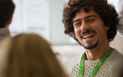 A message to applicants – we're here to help