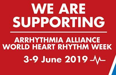 World Heart Rhythm Week