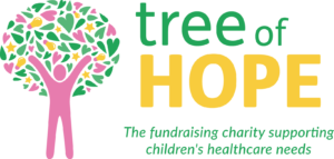 Tree of Hope at the ESO Children's Osteopathy Clinic