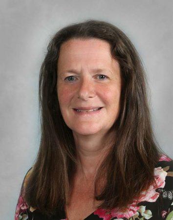 Sarah Jane Marshall c