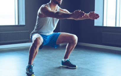 Osteopathy in sport: Building the ultimate lower back for sporting performance