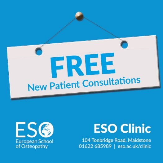 FREE New Patient consultations