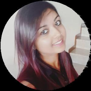 Nagma, Year 3 Student Ambassador