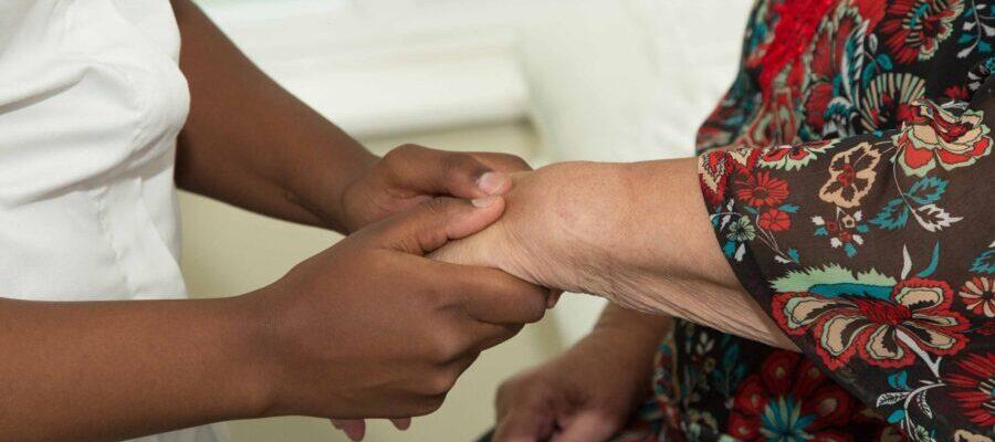 Hand and wrist 2