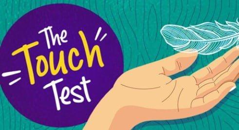 Touch Test Logo